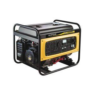 аренда генератора KIPOR KGE2500X (2,2 кВт)
