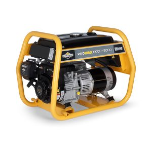 аренда генератора PROMAX 6000A (5,5 кВт)
