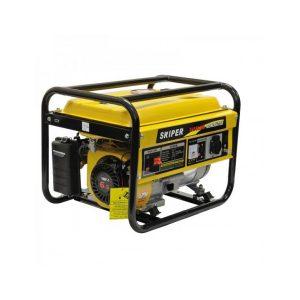 аренда генератора SKIPER LT 4000B (2,5 кВт)